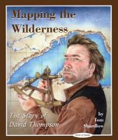 Mapping the Wilderness