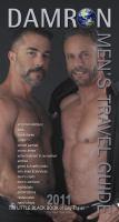 Damron Men's Travel Guide 2011