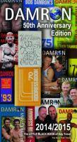 Damron Men's Travel Guide 2014/2015