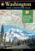 Washington Road & Recreation Atlas