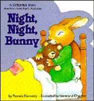 Night, Night, Bunny
