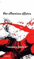 The Albanian Affairs