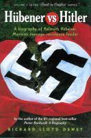 Hubener Vs Hitler