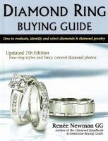 Diamond Ring Buying Guide