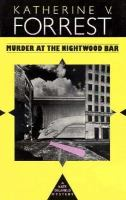 Murder at the Nightwood Bar