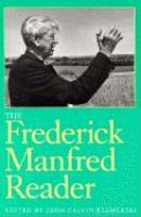 The Frederick Manfred Reader