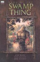 Swamp Thing [vol. 01]