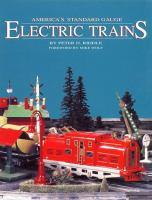 America's Standard Gauge Electric Trains