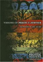 Visions of Peace & Justice