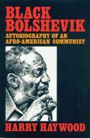 Black Bolshevik