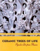 Ceramic Trees of Life