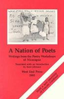 A Nation of Poets