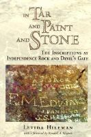 In Tar and Paint and Stone