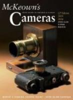McKeown's Price Guide to Antique and Classic Cameras