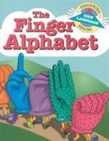 The Finger Alphabet