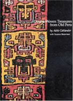 Double-woven Treasures From Old Peru