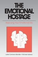 The Emotional Hostage