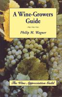 A Wine-grower's Guide