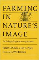 Farming in Nature's Image