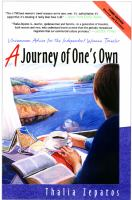 A Journey of One's Own