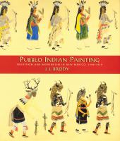 Pueblo Indian Painting