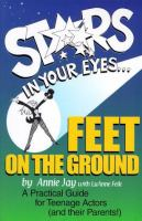 Stars in your Eyes-- Feet on the Ground