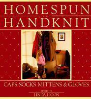 Homespun, Handknit