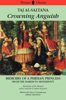 Crowning Anguish