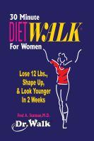 30 Minute DIETWALK For Women