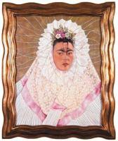 Frida Kahlo, Diego Rivera, and Twentieth-century Mexican Art
