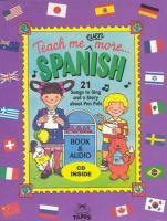 Teach me even more-- Spanish