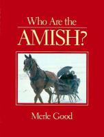 Who Are the Amish?