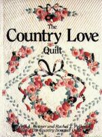 The Country Love Quilt