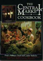 The Central Market Cookbook