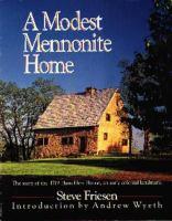 A Modest Mennonite Home