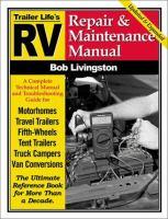 RV Repair & Maintenance Manual
