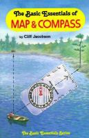 The Basic Essentials of Map and Compass
