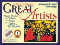 Discovering Great Artists