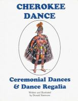 Cherokee Dance