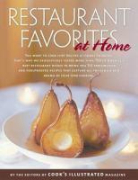 Restaurant Favorites