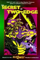 The Secret of Two-Edge