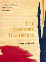 The Tapestry Handbook