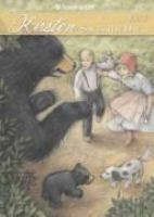Kirsten Saves the Day