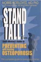 Stand Tall!