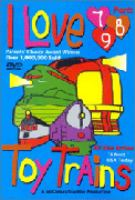 I Love Toy Trains 7, 8, 9