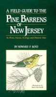 A Field Guide to the Pine Barrens of New Jersey