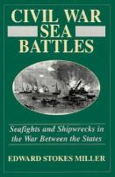 Civil War Sea Battles