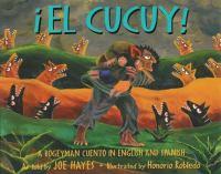 El Cucuy!