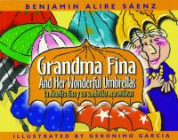 Grandma Fina And Her Wonderful Umbrellas