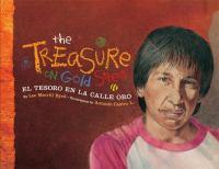 The Treasure on Gold Street